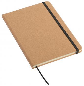 Notizbuch A5 KORK