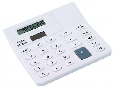 Taschenrechner DUAL