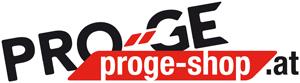 PROGE Shop-Logo